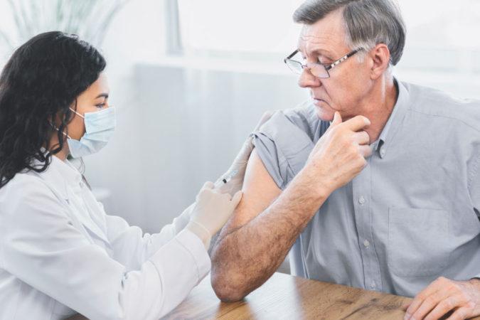 vaccino influenza ulss 3