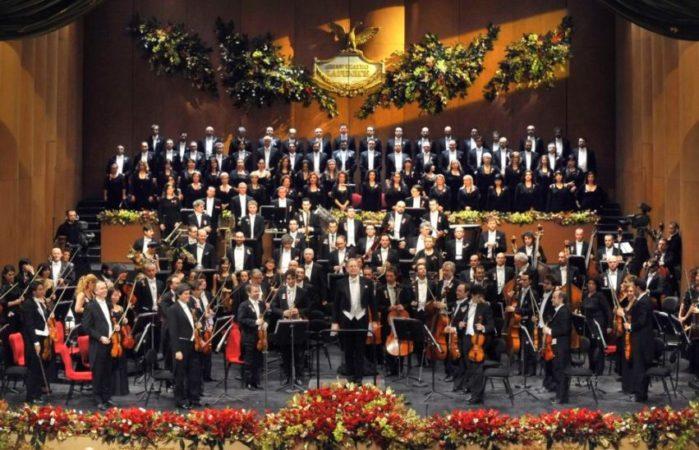 Orchestra della Fenice, concerto di Capodanno 2019