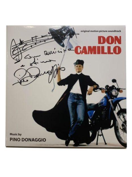 Pino Donaggio per Emergency