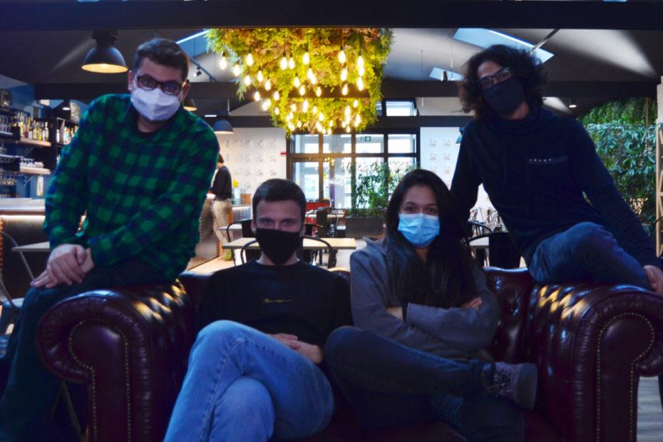 Il Veneto e la Stand Up Comedy che avanza: Gianluca, Horea, Tommaso e Yoko