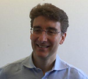 Matteo Porotto spray anticovid