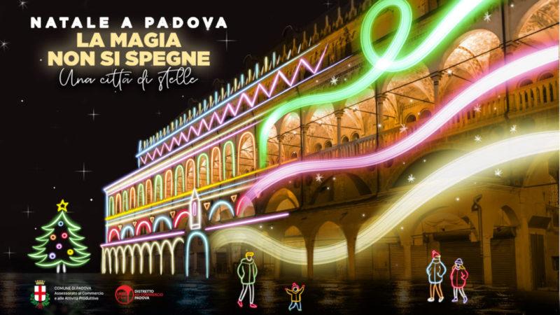 Natale 2020 Padova