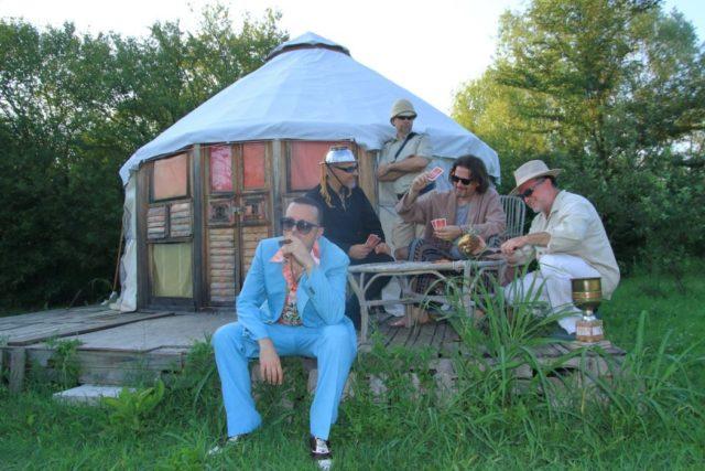 Porfirio Rubirosa and His Band - Foto