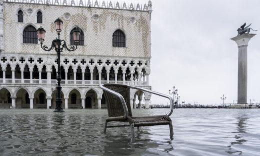 Acqua granda: risarciti già oltre 23,5 milioni di euro