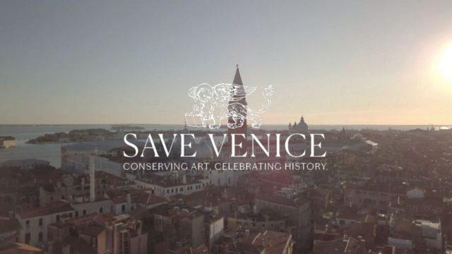 Venezia una lettera d'amore