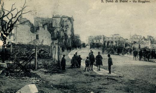 Il Veneto e i suoi territori di bonifica nel romanzo di Chiara Polita