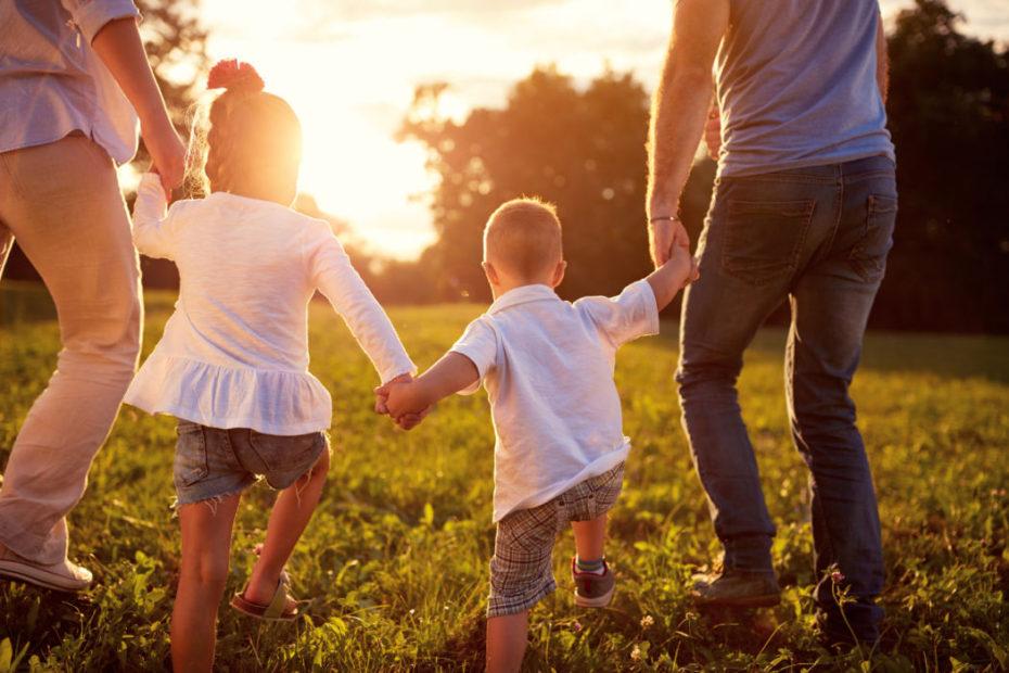 Bonus figli: l'assegno unico per la famiglia