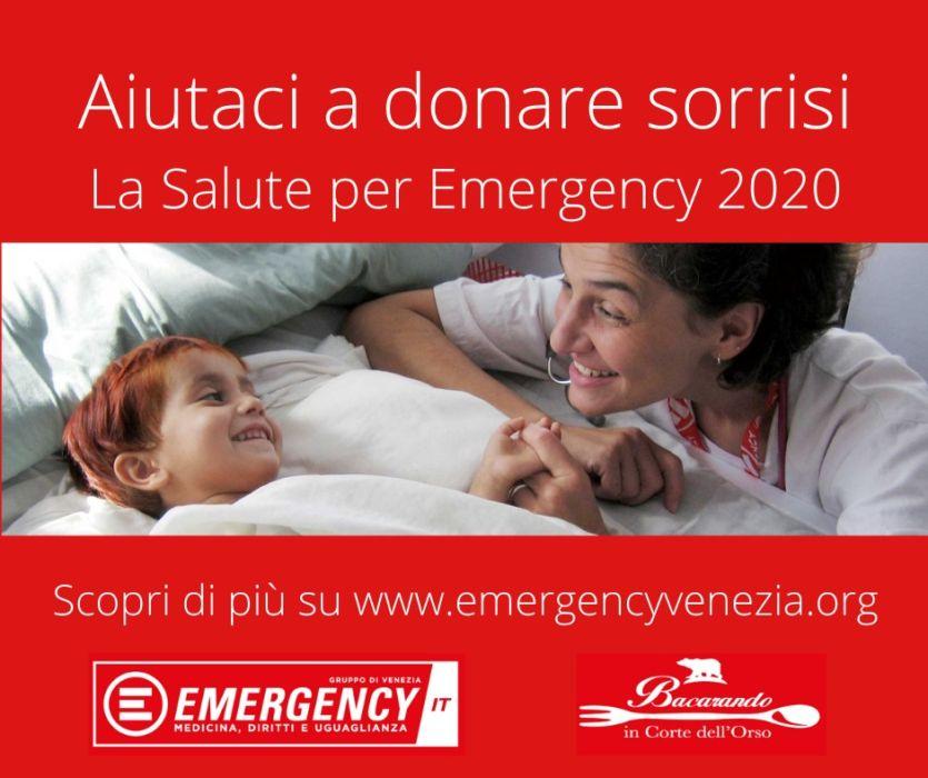 Emergency Marghera