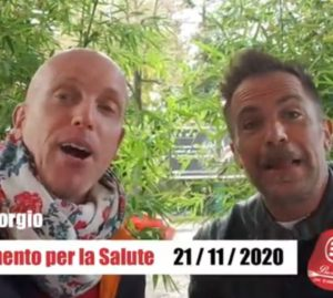 Carlo & Giorgio per Emergency