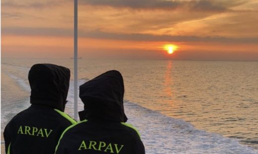 Ambiente Veneto: il nuovo report di Arpav