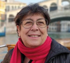 Cinzia Zincone