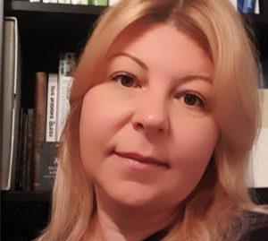 Cristina Avancini