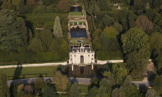 Il Giardino veneto dedicato a Dio, un capolavoro di Luigi Bernini