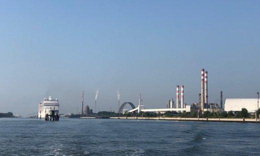 Porto Marghera: 14,5 milioni di euro dal MISE per gli investimenti