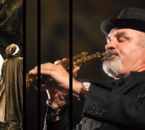 Il musicista veneziano Marco Castelli