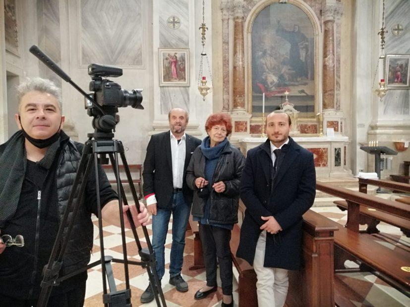 documentario Tiepolo