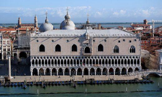Riaprono Palazzo Ducale e Museo Correr: la cultura veneziana rialza la testa