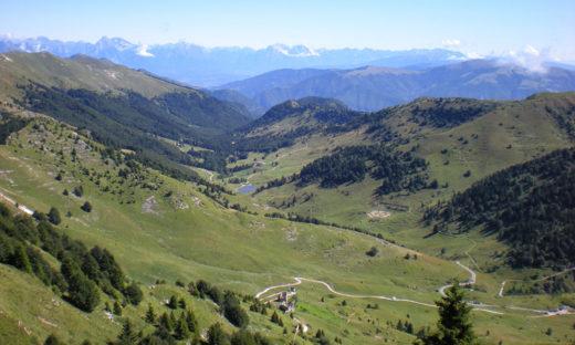 Il Monte Grappa candidato a riserva della biosfera