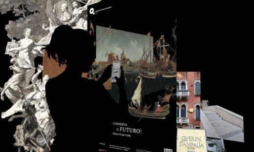 La Fondazione Querini Stampalia alla prima fiera digitale sui musei