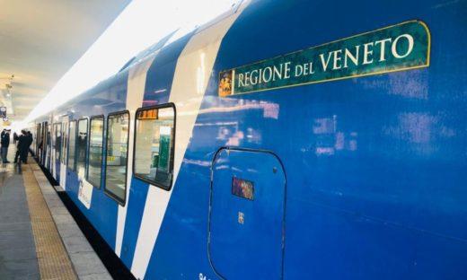 Treni. Inaugurata la rivoluzione del traporto su ferro