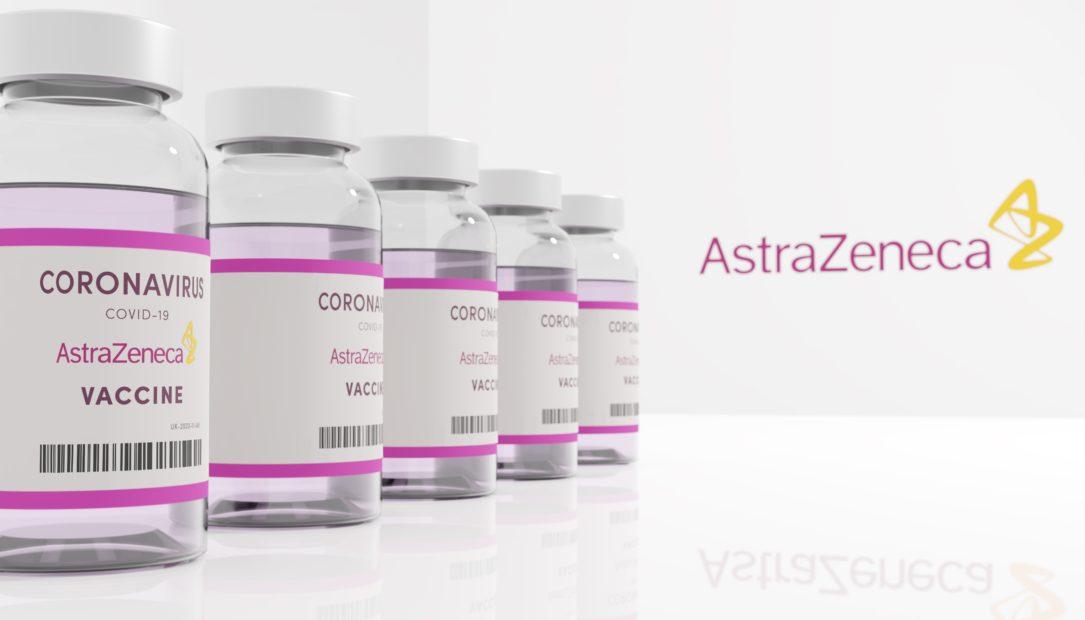 L'Aifa sospende utilizzo del vaccino AstraZeneca in tutta Italia