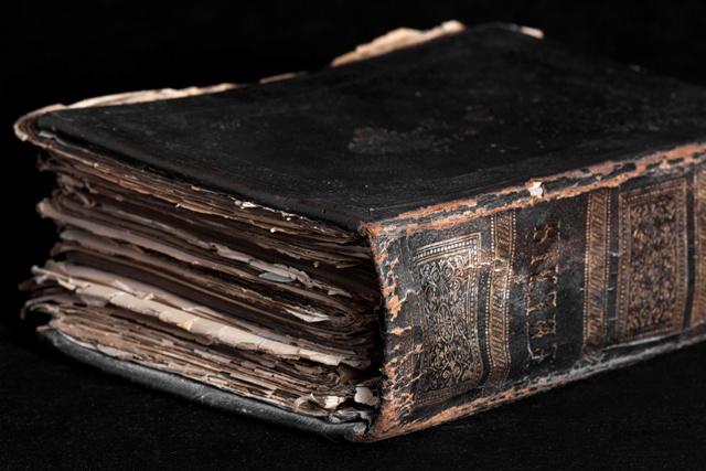 I registri del Senato veneziano tornano in vita grazie all'antica arte della rilegatura