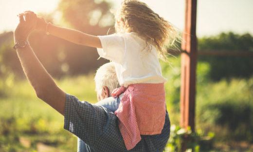 Istat: in Italia un bambino ogni cinque anziani