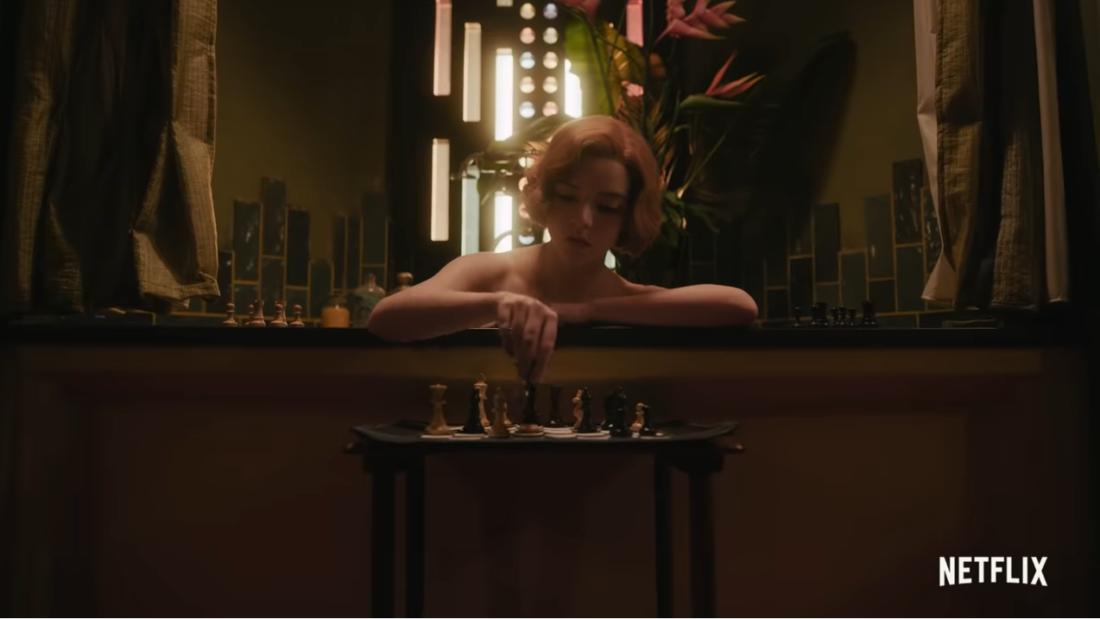 Tutti matti per gli scacchi. Ritorna uno sport antico ma di estrema tendenza