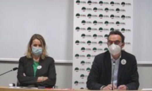 """""""Vaccino obbligatorio per i lavoratori"""". La richiesta della Cisl del Veneto"""