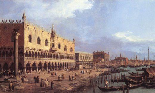Venezia. A febbraio l'inizio dei lavori nella riva più bella del mondo