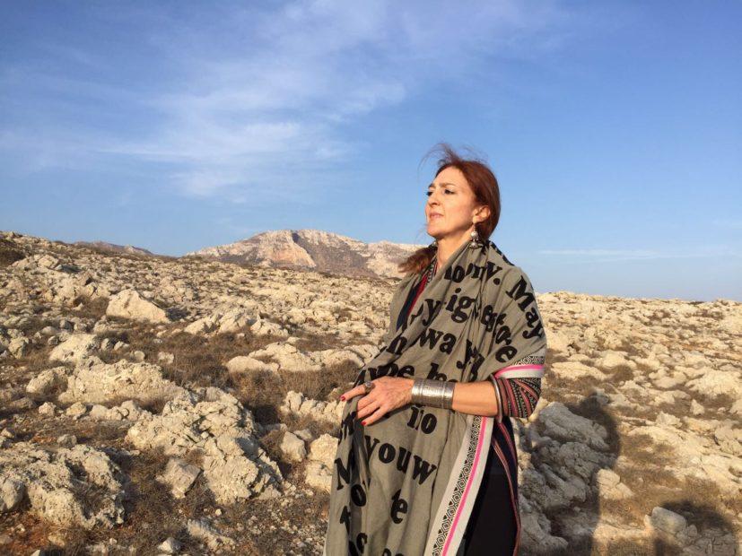Tra nomadi e pastori: la vita in viaggio dell'antropologa Elena Dak