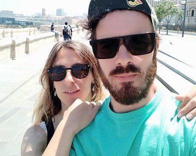 Lavoro e futuro. Storie di italiani all'estero: Enrico e Ilaria