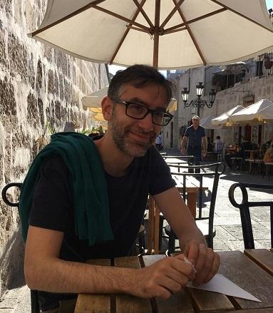 Lavoro e futuro: storia di italiani all'estero: l'economista Gianpaolo Parise