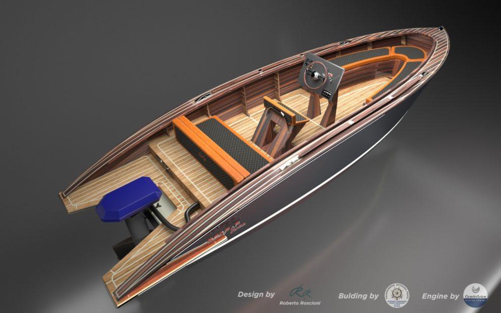 Render barca - Eco Fap