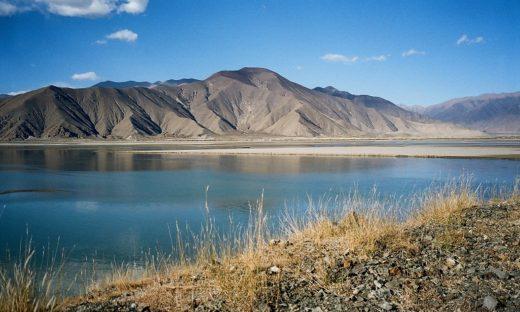Il mio giro del mondo. Diario di una viaggiatrice seriale. Il Tibet
