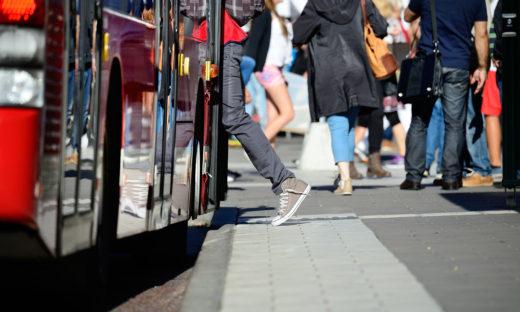 Trasporto pubblico: servizi veneti garantiti almeno fino ad aprile