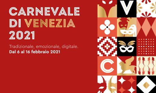 Venezia: il nuovo volto del Carnevale