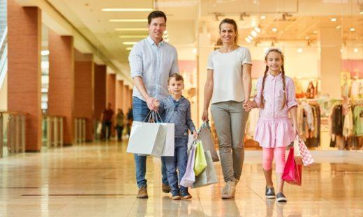 Nel 3° trimestre 2020 più soldi e consumi per le famiglie