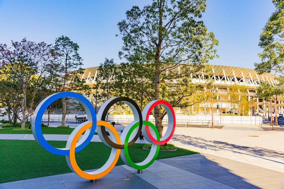 L'Italia avrà il tricolore e l'inno ai giochi olimpici. Via libera al decreto.