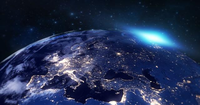 Un viaggio in 42 minuti al centro della Terra