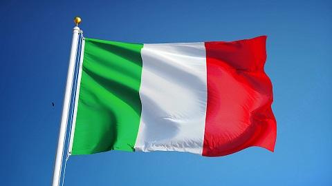 7 gennaio festa del tricolore italiano