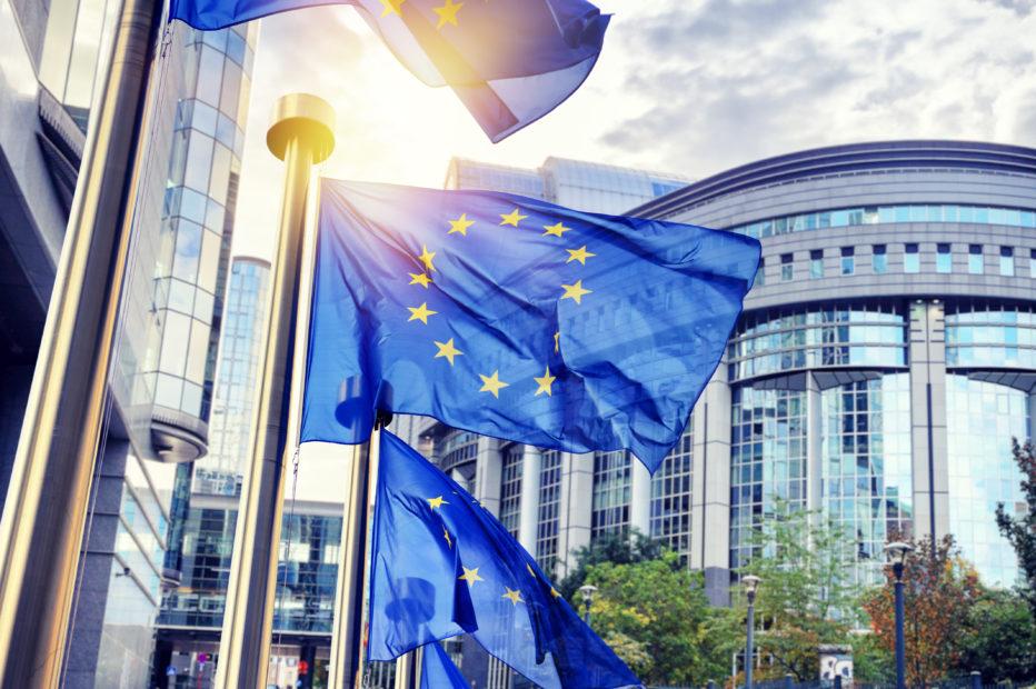 Una zona rosso scuro per i Paesi d'Europa?