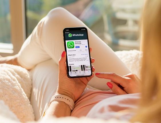 Come evitare le truffe su WhatsApp