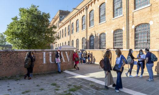 Iuav Venezia: sul podio delle migliori università italiane