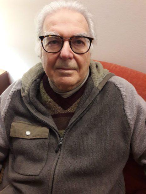 Franco Franceschini, matematico