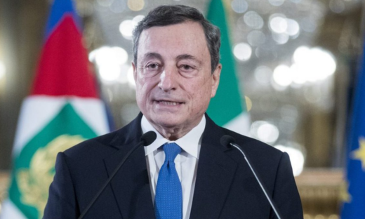 Governo Draghi: ecco la lista ufficiale dei ministri