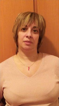 Assunta Bianco, sorella di Antonia femminicidio