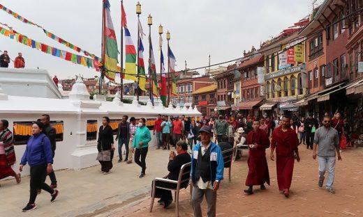 Il mio giro del mondo. Diario di una viaggiatrice seriale. Il Nepal