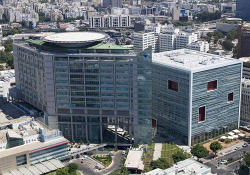 Ichilov-Medical-Center-di-Tel-Aviv