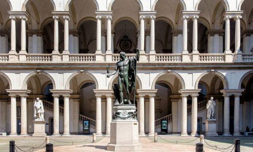 Milano rinasce con l'arte. Le sfide dei musei ritrovati